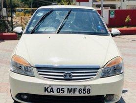 Used Tata Indigo XL Classic Petrol 2007 for sale