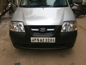 Used 2005 Hyundai Santro Xing for sale