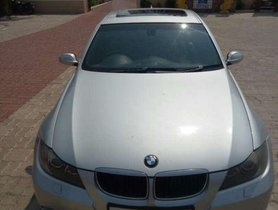 Used BMW 3 Series 320d Luxury Line 2008 for sale