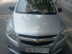 Used Chevrolet Sail car 2013 for sale at low price