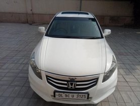 Honda Accord 2012 for sale