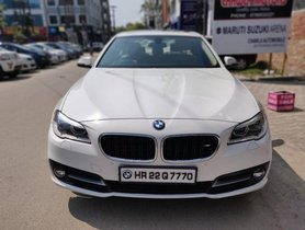 BMW 5 Series 520d Prestige Plus for sale