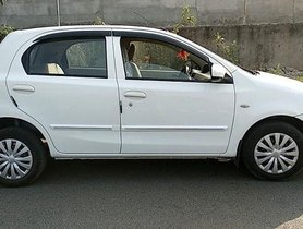 Used Toyota Etios Liva car at low price