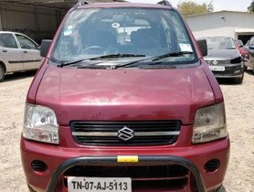 2006 Maruti Suzuki Wagon R for sale