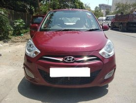 Used Hyundai i10 Sportz 1.1L 2014 for sale