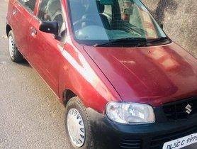 Maruti Suzuki Alto 800, 2006, CNG & Hybrids for sale