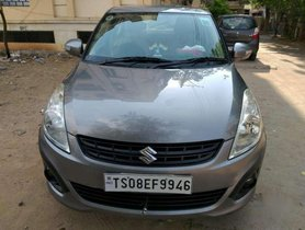 Used 2015 Maruti Suzuki Swift Dzire for sale