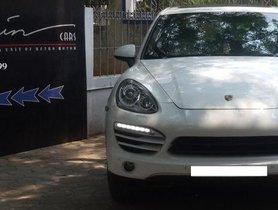 Used Porsche Cayenne Diesel 2014 for sale