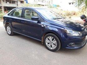 Volkswagen Vento 2015 for sale