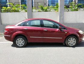 Fiat Linea Dynamic 2009 for sale