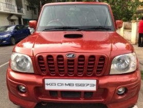 2006 Mahindra Scorpio 2006-2009 for sale