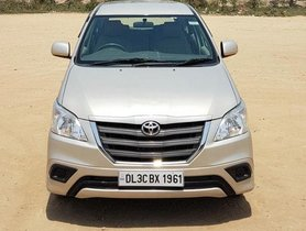 2013 Toyota Innova 2004-2011 for sale
