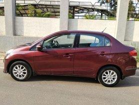 Used Honda Amaze S i-Vtech 2013 for sale
