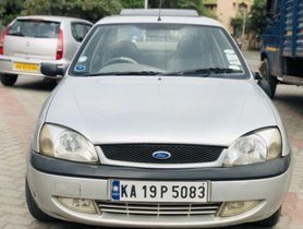 Used Ford Ikon 1.3L Rocam Flair 2005 for sale