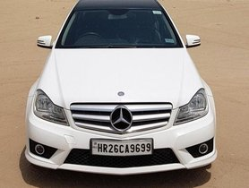 2013 Mercedes Benz C Class for sale