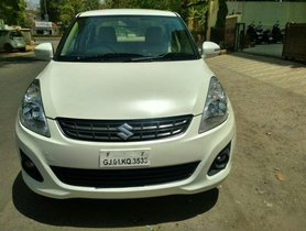 Maruti Suzuki Swift VXI 2011 for sale