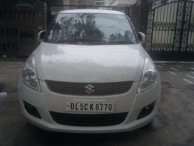Maruti Suzuki Swift VDI 2014 for sale