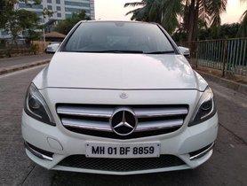 Mercedes-Benz B-Class B180 Sports for sale