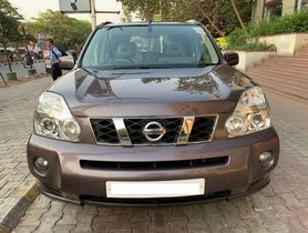 Nissan X-Trail 2009-2014 SLX MT for sale