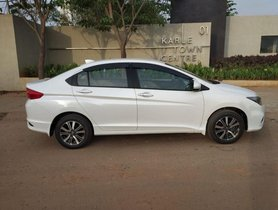 Used 2017 Honda City for sale