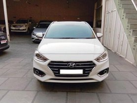 Hyundai Verna CRDi 1.6 AT SX Plus 2018 for sale