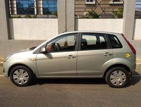 Ford Figo 2015-2019 Petrol ZXI for sale