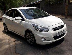 Used Hyundai Verna 1.6 VTVT S 2014 for sale