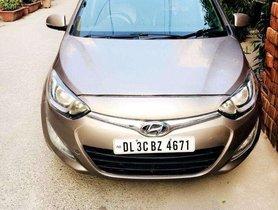 Hyundai I20 i20 Sportz 1.4 CRDI 6 Speed BS-IV, 2013, Diesel for sale