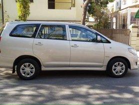 Toyota Innova 2.5 GX (Diesel) 8 Seater BS IV for sale