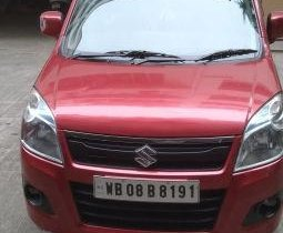 Maruti Suzuki Wagon R VXI 2016 for sale