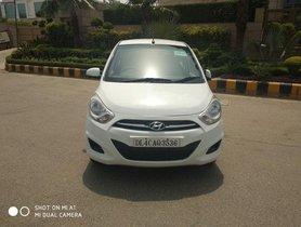 Hyundai i10 Sportz 1.2 for sale