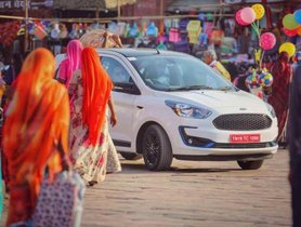 Ford India To Continue Selling Diesel Cars In India