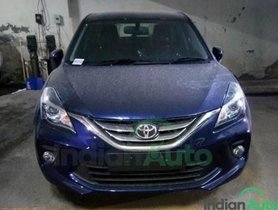 Toyota Glanza Dealer Dispatch Starts Ahead of Launch