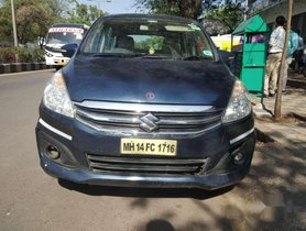 Used Maruti Suzuki Ertiga VXI 2016 for sale