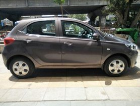 Used Tata Tiago car at low price
