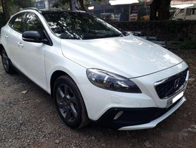 Volvo V40 Cross Country D3 2015 for sale