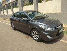 Hyundai Verna 1.6 CRDI 2012 for sale