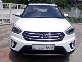 2016 Hyundai Creta for sale at low price