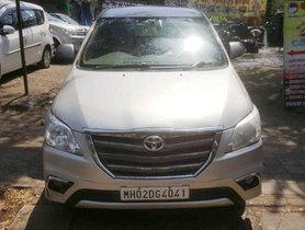 Toyota Innova 2.5 VX (Diesel) 8 Seater BS IV for sale