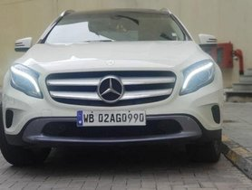 2014 Mercedes Benz GLA Class for sale at low price
