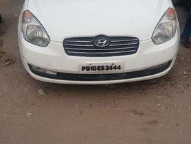 Used Hyundai Verna CRDi SX ABS 2009 for sale