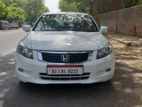 2011 Honda Accord for sale at low price