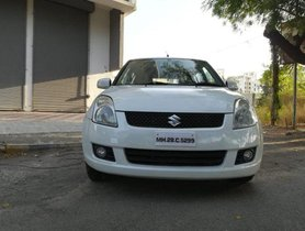 Maruti Suzuki Swift VDI 2008 for sale
