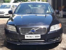 2010 Volvo S80 for sale