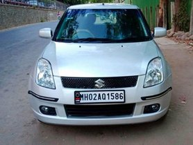 Maruti Swift VXI BSIII for sale