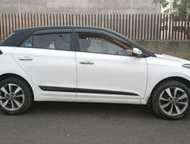 Hyundai Elite i20 Petrol Asta Dual Tone for sale
