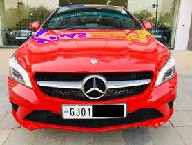 Mercedes-Benz CLA 200 CDI Sport  for sale