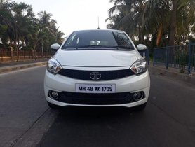 Tata Tiago 1.2 Revotron XZ 2016 for sale