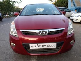 Used Hyundai i20 1.2 Asta 2010 for sale