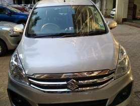 Maruti Suzuki Ertiga VXI 2016 for sale